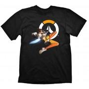 Gaya Entertainment Overwatch - Tracer Hero T-Shirt