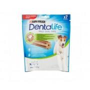 PURINA Dentalife Cane Snack Per L'Igiene Orale Taglia Small Busta 7 Stick 115g