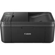 Canon Mx-495 Stampante Multifunzione Ink Jet A Colori Stampa Copia Scanner Fax Wi-Fi Compatibile Con Windows / Mac - Pixma Mx495