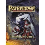 Pathfinder Roleplaying Game: Adventurer's Guide, Hardcover