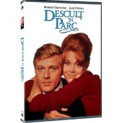 Barefoot in the Park - Descult in parc (DVD)