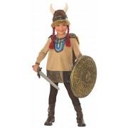 Rubie's 641152-M Viking Girl Costume, Medium