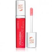 Catrice Volumizing Extreme Lip Booster luciu de buze pentru un volum suplimentar culoare 010 Hot Plumper 5 ml
