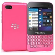BlackBerry Q5 (2 GB 8 GB Pink) - Imported Mobile with 1 Year Warranty