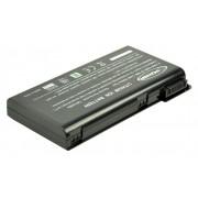 MSI Batterie ordinateur portable BTY-L74 pour (entre autres) MSI BTY-L74 - 5200mAh