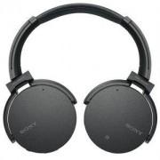 Слушалки Sony Headset MDR-XB950N1, Extra Bass, Черни, MDRXB950N1B.CE7