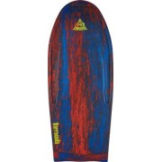 Wave Skater Chimaera Barracuda Bodyboard (Navy/Red)