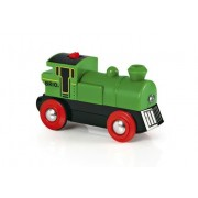 Battery Powered Engine by Brio