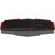 KBD, Redragon Asura, Gaming, Led Backlight, USB (K501-BK)
