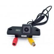 Parkovací kamera pro Ford - úhel snímání 170 °