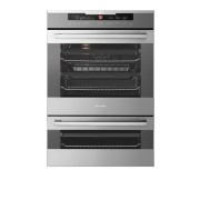Electrolux EVE623SA Electric 60cm Wall Oven