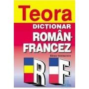 Dictionar Roman Francez - Elena Gorunescu