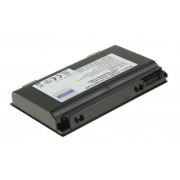 Fujitsu Siemens Batterie ordinateur portable FPCBP176 pour (entre autres) Fujitsu Siemens LifeBook E8410 - 5200mAh