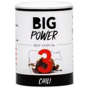 BIG Power Beef Chips Chili - 30 g