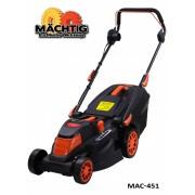 Električna kosilica za travu Machtig MAC-451, narandžasta, 1900W, 36 cm