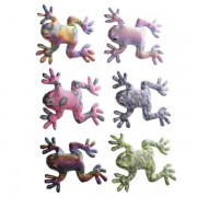 Frog Design Large Sand Animal (1 Random Supplied)