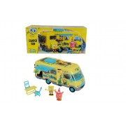 Spongebob Squarepants camper van Playset Toy - Vehicle Toys for Boys