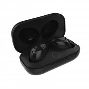 CELLY Bezdrátová sluchátka pro iPhone a iPad - CELLY, AIR BLACK