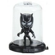 Marvel Captain America Civil War Collectible Original Mini's Domez ~ Black Panther (Opened to Identify)