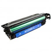 Cartus toner compatibil HP CE261A HP648A 648A cyan