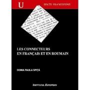 Les connecteurs en francais et en roumain: plans d'organisation du discours