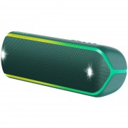 Sony Srs-Xb32 Speaker Wireless Verde
