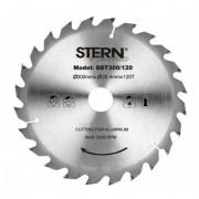 Disc ferastrau circular banc MS305A Stern, 120 dinti, 300 mm