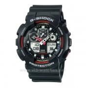 Casio G-Shock GA-100-1A4ER