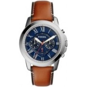 Fossil FS5210 GRANT Hybrid Watch - For Men