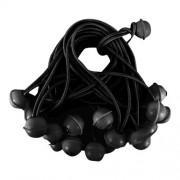 TOOLPORT Accessories Rubber black