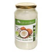Kokosový olej BIO RAW 950ml
