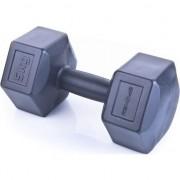 MONSTER II - Un set de gantere hex; 5 kg (920900)