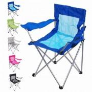 Silla plegable camping/playa