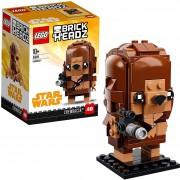 Lego brickheadz chewbacca