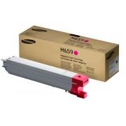 Samsung Tóner Magenta Original SAMSUNG CLT-M659S Magenta compatible con CLX-8640/CLX-8650