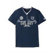 bpc selection Henley T-shirt