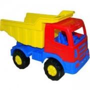Детско камионче самосвал, 2 налични модела, Polesie, 411007