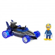 Donald Duck Light-up Racer - Mickey And The Roadster Racers
