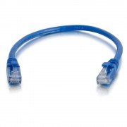 C2G Cat6 Booted Unshielded (UTP) Network Patch