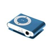 MP3 PLAYER ALBASTRU KOM0556