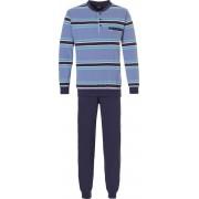 Robson Heren pyjama gestreept