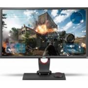 Monitor LED 27 BenQ Zowie XL2730 WQHD 1 ms 144Hz Negru