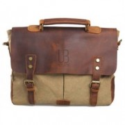 URBAN BAG Oxford khaki Geanta de umar