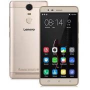 Lenovo Vibe K5 Note Dual Sim 4 GB RAM / 32 GB ROM Smartphone (Gold)