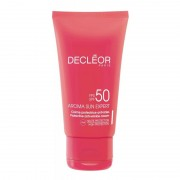 Decleor Protective Anti-Wrinkle Cream SPF50 50 ml Sunscreen