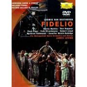 Ludwig van Beethoven - Fidelio (0044007305294) (1 DVD)