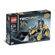 Lego Technique Wheel Loader 8271