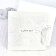 Invitatie nunta eleganta cod 39108