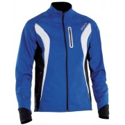 Briko Evo Jacket - Giacca Sci da Fondo - Royal/Black/White