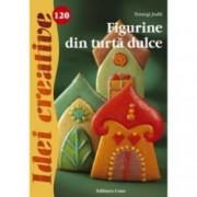 Figurine din turta dulce. Idei creative 120